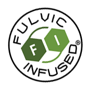 Fulvic Infused